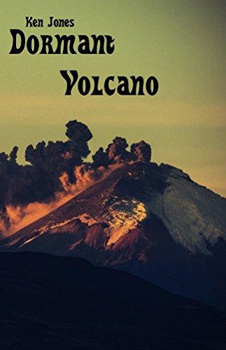 Book Cover Dormant Volcano