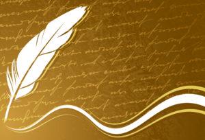 Poet Ken Logo