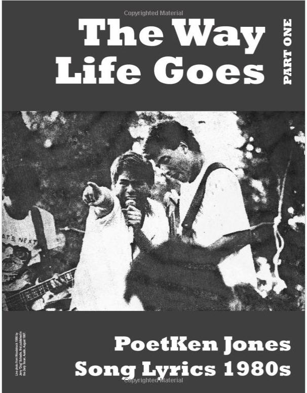 Poet Ket Book